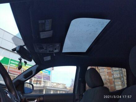 Синій Тойота Такома, об'ємом двигуна 3.5 л та пробігом 160 тис. км за 35500 $, фото 1 на Automoto.ua
