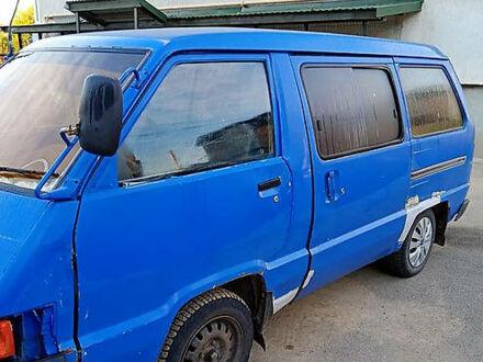 Синій Тойота Таун Айс, об'ємом двигуна 1.8 л та пробігом 340 тис. км за 1300 $, фото 1 на Automoto.ua