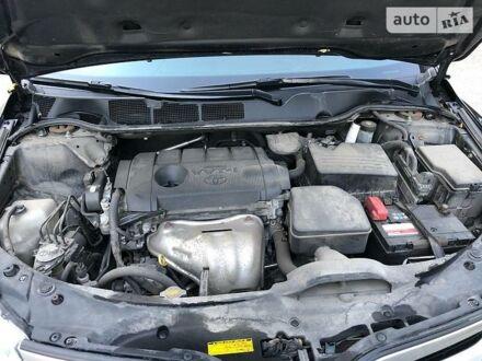 Черный Тойота Венза, объемом двигателя 2.7 л и пробегом 83 тыс. км за 18699 $, фото 1 на Automoto.ua