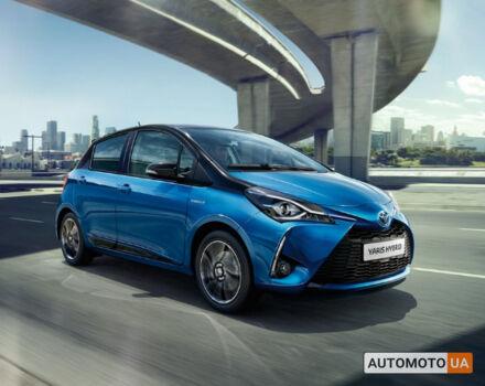 Тойота Яріс, об'ємом двигуна 1.5 л та пробігом 0 тис. км за 20253 $, фото 1 на Automoto.ua