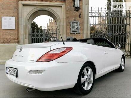 Білий Тойота Camry Solara, об'ємом двигуна 3.3 л та пробігом 44 тис. км за 18500 $, фото 1 на Automoto.ua