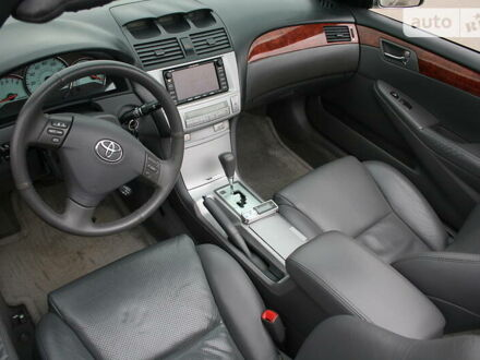 Сірий Тойота Camry Solara, об'ємом двигуна 3.3 л та пробігом 60 тис. км за 11000 $, фото 1 на Automoto.ua