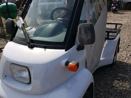 Белый Тойота Coms, объемом двигателя 0 л и пробегом 14 тыс. км за 3500 $, фото 1 на Automoto.ua