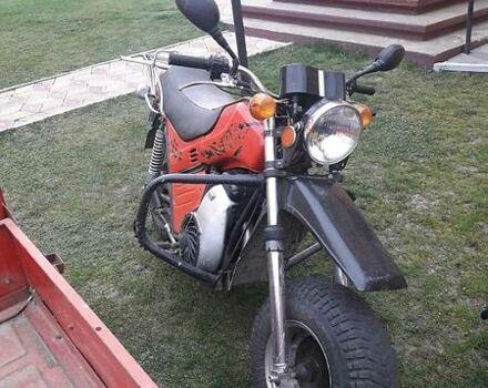 Тула Т-200, объемом двигателя 0 л и пробегом 100 тыс. км за 600 $, фото 1 на Automoto.ua