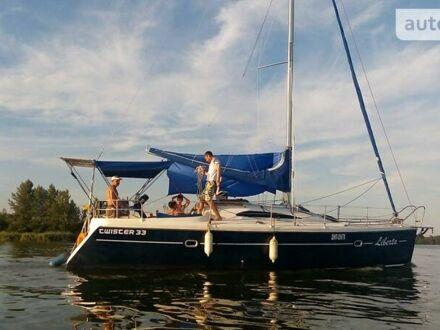 Синий яхта Твистер 780, объемом двигателя 0 л и пробегом 1 тыс. км за 55000 $, фото 1 на Automoto.ua