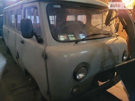 УАЗ 2206 пасс., об'ємом двигуна 0 л та пробігом 110 тис. км за 1500 $, фото 1 на Automoto.ua