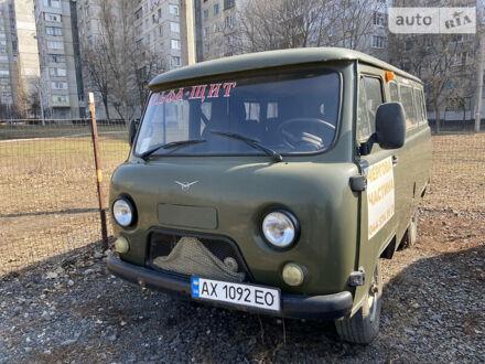УАЗ 2206 пасс., объемом двигателя 2.7 л и пробегом 110 тыс. км за 8000 $, фото 1 на Automoto.ua