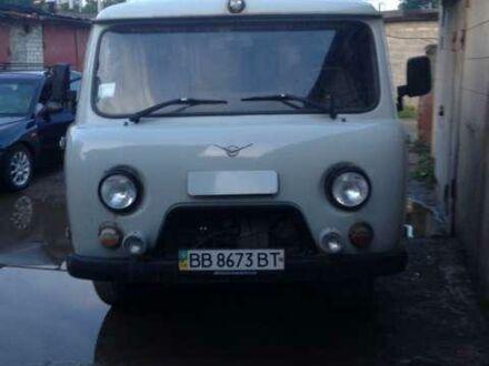 Серый УАЗ 2206, объемом двигателя 2 л и пробегом 100 тыс. км за 2100 $, фото 1 на Automoto.ua