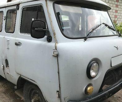 Сірий УАЗ 2206, об'ємом двигуна 0.06 л та пробігом 1 тис. км за 2720 $, фото 1 на Automoto.ua