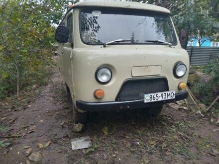 Бежевий УАЗ 3150, об'ємом двигуна 2.5 л та пробігом 125 тис. км за 1100 $, фото 1 на Automoto.ua