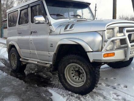 УАЗ 3151, объемом двигателя 2.9 л и пробегом 1 тыс. км за 6000 $, фото 1 на Automoto.ua