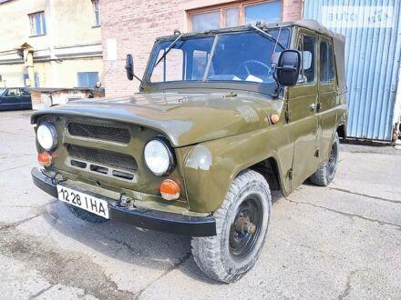 УАЗ 3151, объемом двигателя 2.45 л и пробегом 50 тыс. км за 1990 $, фото 1 на Automoto.ua
