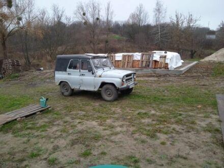 Сірий УАЗ 3151, об'ємом двигуна 2.5 л та пробігом 45 тис. км за 2200 $, фото 1 на Automoto.ua