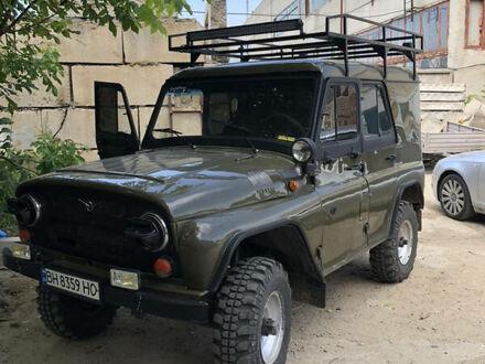 Зеленый УАЗ 3151, объемом двигателя 0 л и пробегом 6 тыс. км за 5500 $, фото 1 на Automoto.ua
