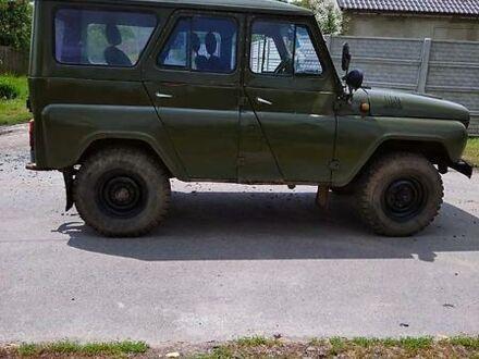 Зелений УАЗ 3151, об'ємом двигуна 2.4 л та пробігом 150 тис. км за 2492 $, фото 1 на Automoto.ua