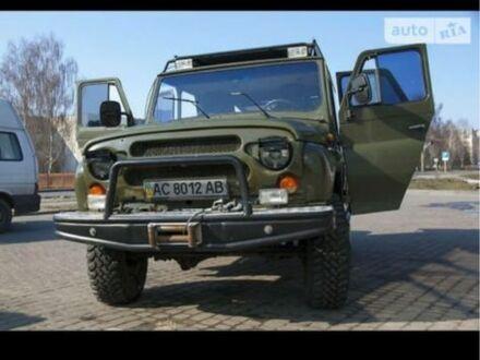 Зелений УАЗ 3151, об'ємом двигуна 0.29 л та пробігом 1 тис. км за 4500 $, фото 1 на Automoto.ua
