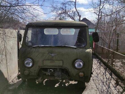 Зелений УАЗ 3151, об'ємом двигуна 2 л та пробігом 1 тис. км за 741 $, фото 1 на Automoto.ua