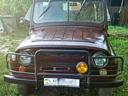 Коричневий УАЗ 31512, об'ємом двигуна 2 л та пробігом 1 тис. км за 700 $, фото 1 на Automoto.ua