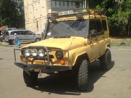 УАЗ 31512, об'ємом двигуна 2.45 л та пробігом 3 тис. км за 2750 $, фото 1 на Automoto.ua