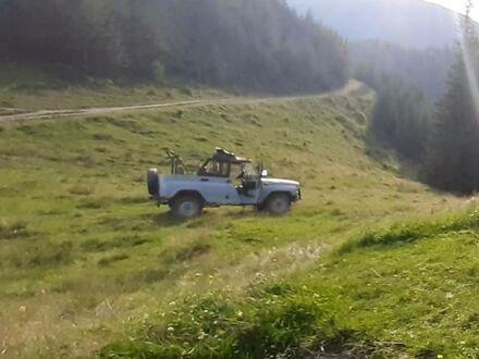 Сірий УАЗ 31512, об'ємом двигуна 2.4 л та пробігом 4 тис. км за 3700 $, фото 1 на Automoto.ua