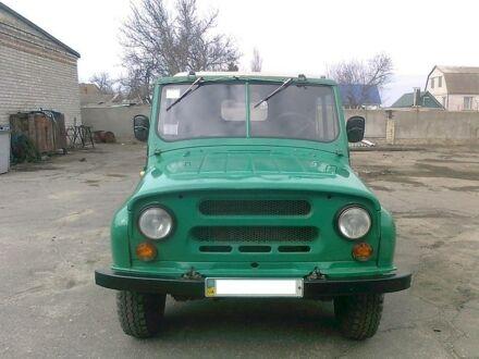 Зелений УАЗ 31512, об'ємом двигуна 2.44 л та пробігом 31 тис. км за 5000 $, фото 1 на Automoto.ua