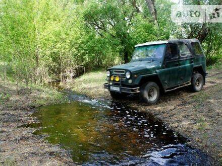 Зелений УАЗ 31512, об'ємом двигуна 0 л та пробігом 89 тис. км за 1700 $, фото 1 на Automoto.ua
