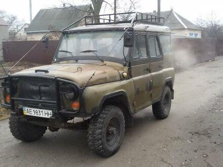 Зелений УАЗ 31512, об'ємом двигуна 2.5 л та пробігом 3 тис. км за 3000 $, фото 1 на Automoto.ua