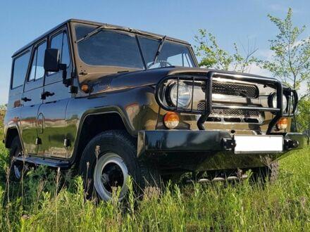 Зелений УАЗ 31512, об'ємом двигуна 2.5 л та пробігом 600 тис. км за 4100 $, фото 1 на Automoto.ua