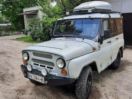 Сірий УАЗ 31514, об'ємом двигуна 2.4 л та пробігом 89 тис. км за 3000 $, фото 1 на Automoto.ua