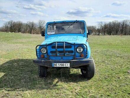 Синій УАЗ 3152, об'ємом двигуна 2.4 л та пробігом 100 тис. км за 2100 $, фото 1 на Automoto.ua