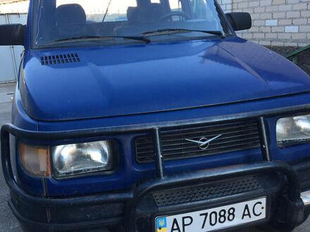 Синій УАЗ 3160 Симбир, об'ємом двигуна 0 л та пробігом 187 тис. км за 2300 $, фото 1 на Automoto.ua