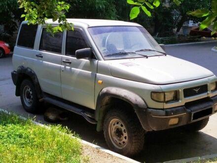 Сірий УАЗ 3162, об'ємом двигуна 2.7 л та пробігом 300 тис. км за 3500 $, фото 1 на Automoto.ua