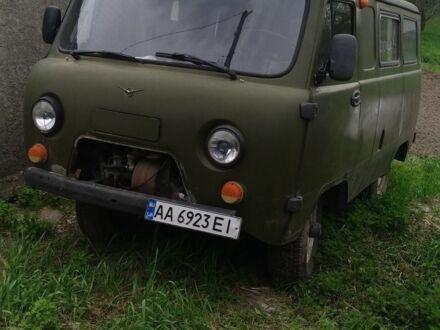 Зелений УАЗ 3162, об'ємом двигуна 2.9 л та пробігом 1 тис. км за 4500 $, фото 1 на Automoto.ua