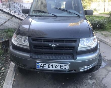 Чорний УАЗ 3163, об'ємом двигуна 2.7 л та пробігом 250 тис. км за 4270 $, фото 1 на Automoto.ua