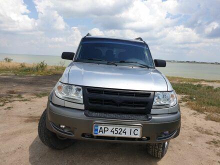 Сірий УАЗ 3163, об'ємом двигуна 2.5 л та пробігом 132 тис. км за 5100 $, фото 1 на Automoto.ua