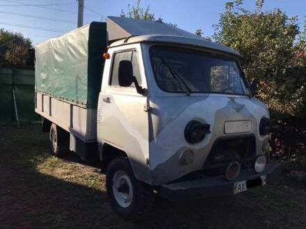 Сірий УАЗ 3303, об'ємом двигуна 2.7 л та пробігом 10 тис. км за 0 $, фото 1 на Automoto.ua