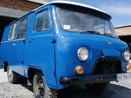 Синій УАЗ 3303, об'ємом двигуна 2.5 л та пробігом 60 тис. км за 2600 $, фото 1 на Automoto.ua