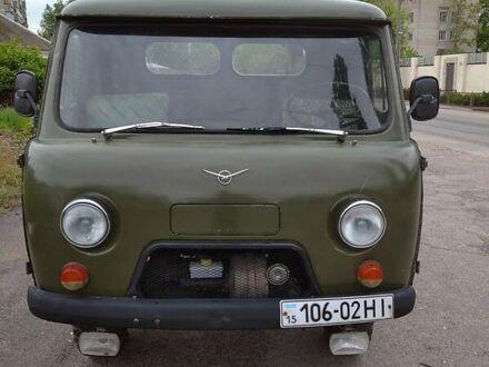 Зелений УАЗ 3303, об'ємом двигуна 0 л та пробігом 50 тис. км за 2900 $, фото 1 на Automoto.ua