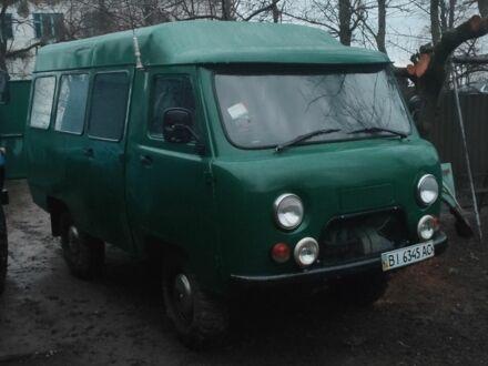 Зелений УАЗ 3303, об'ємом двигуна 2.5 л та пробігом 1 тис. км за 2700 $, фото 1 на Automoto.ua