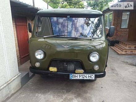 Зелений УАЗ 3303, об'ємом двигуна 2.4 л та пробігом 97 тис. км за 4000 $, фото 1 на Automoto.ua
