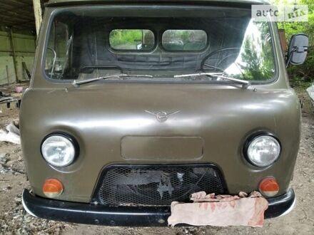Зелений УАЗ 3303, об'ємом двигуна 0 л та пробігом 7 тис. км за 2666 $, фото 1 на Automoto.ua