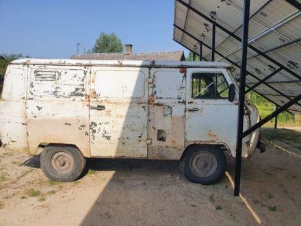 Білий УАЗ 3741, об'ємом двигуна 1 л та пробігом 1 тис. км за 750 $, фото 1 на Automoto.ua