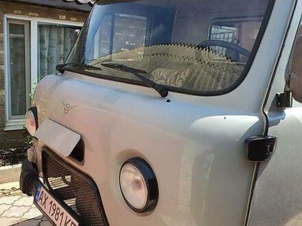 Сірий УАЗ 3741, об'ємом двигуна 2.9 л та пробігом 86 тис. км за 5600 $, фото 1 на Automoto.ua