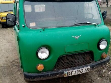 Зелений УАЗ 3741, об'ємом двигуна 2 л та пробігом 1 тис. км за 2500 $, фото 1 на Automoto.ua