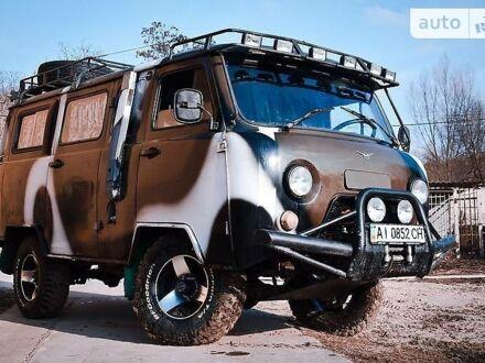 УАЗ 3909, об'ємом двигуна 0 л та пробігом 100 тис. км за 5000 $, фото 1 на Automoto.ua