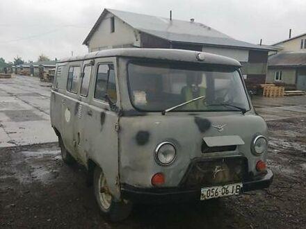 Сірий УАЗ 3909, об'ємом двигуна 2.5 л та пробігом 40 тис. км за 1400 $, фото 1 на Automoto.ua
