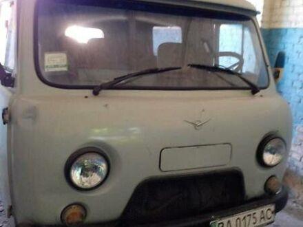 Серый УАЗ 3909, объемом двигателя 0 л и пробегом 54 тыс. км за 3000 $, фото 1 на Automoto.ua