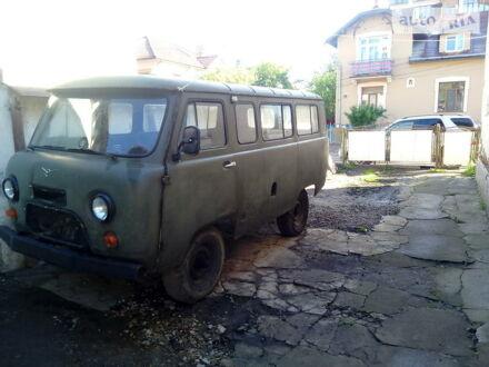 Зелений УАЗ 3909, об'ємом двигуна 0 л та пробігом 100 тис. км за 2700 $, фото 1 на Automoto.ua