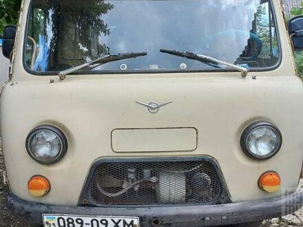 Бежевый УАЗ 3962, объемом двигателя 2.5 л и пробегом 54 тыс. км за 2100 $, фото 1 на Automoto.ua