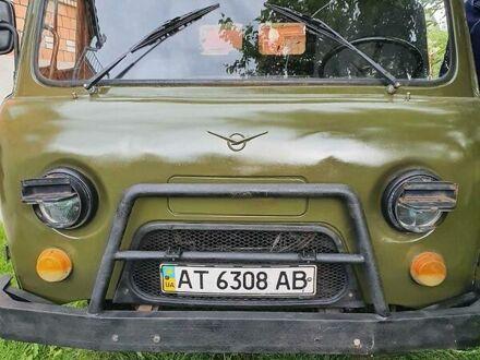 УАЗ 3962, объемом двигателя 0 л и пробегом 112 тыс. км за 1850 $, фото 1 на Automoto.ua